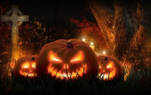 Scary Halloween High Quality Wallpapers