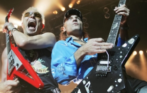 Scorpions High Definition