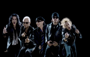 Scorpions Wallpapers HD