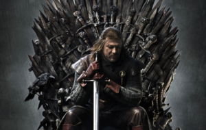 Sean Bean HD Background