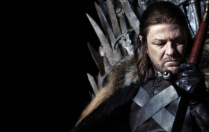 Sean Bean HD Wallpaper