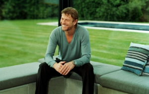 Sean Bean High Definition