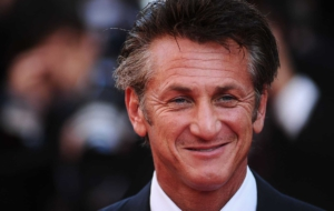 Sean Penn HD Wallpaper