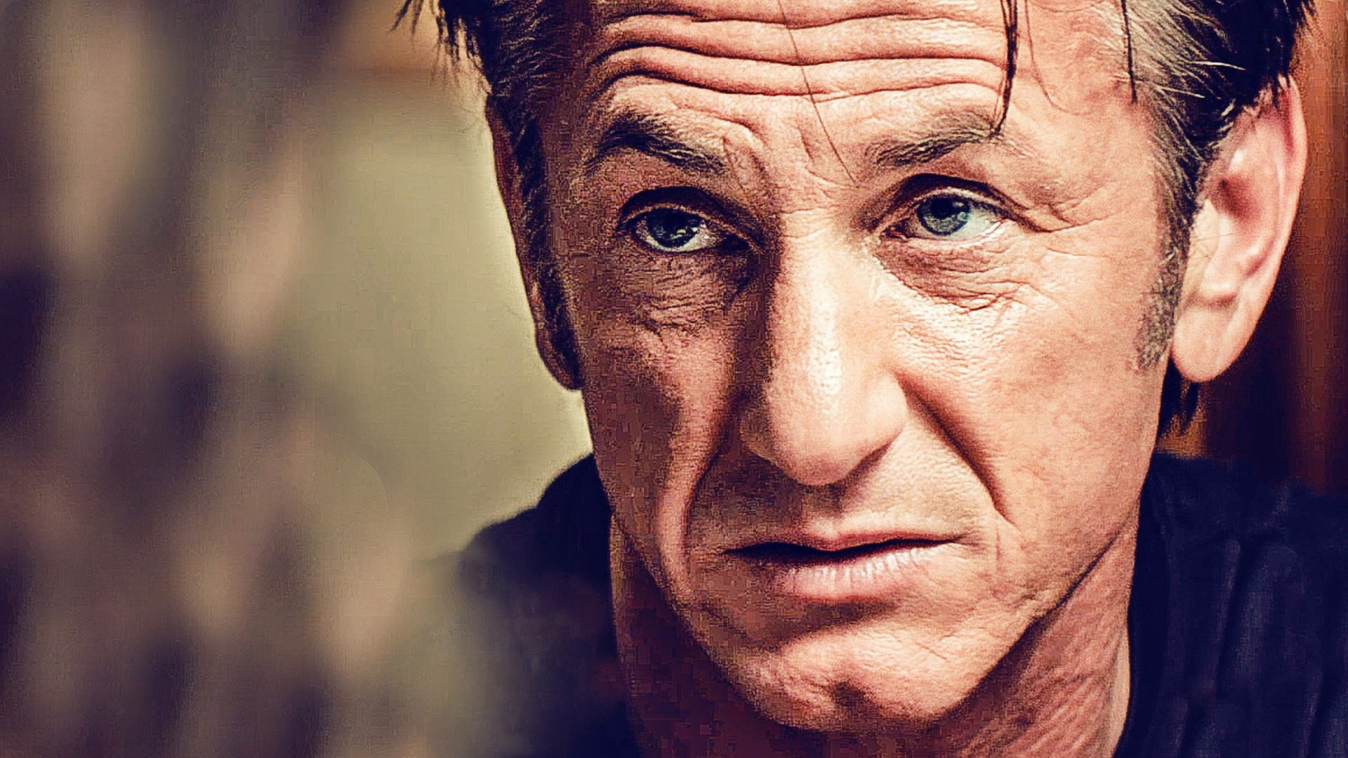Sean Penn HD Wallpaper...