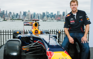 Sebastian Vettel Full HD