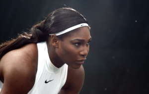 Serena Williams HD Deskto
