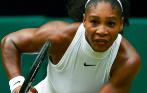 Serena Williams For Deskto