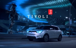 Ssangyong Tivoli High Definition Wallpapers