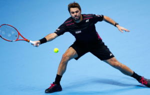 Stan Wawrinka Photos