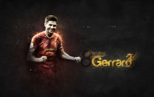 Steven Gerrard Wallpapers HD