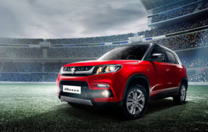 Suzuki Vitara HD Wallpaper