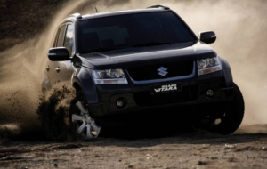 Suzuki Vitara High Definition