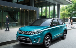 Suzuki Vitara Full HD