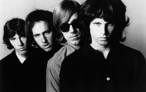 The Doors High Definition Wallpapers