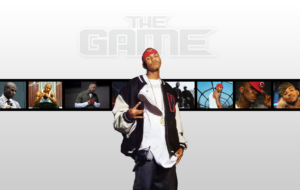 The Game Wallpapers HD