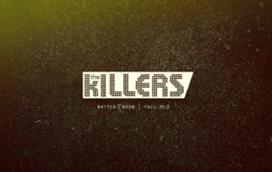 The Killers HD Deskto