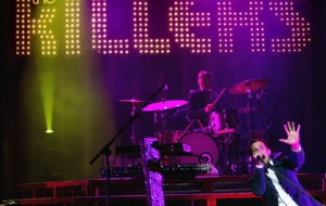 The Killers High Definition