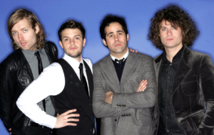 The Killers High Definition Wallpapers