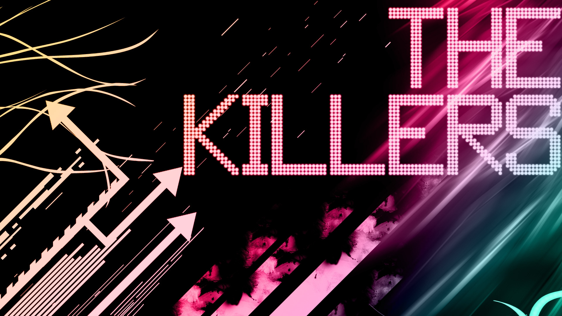 The Killers HD Wallpapers