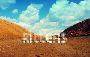 The Killers Wallpapers