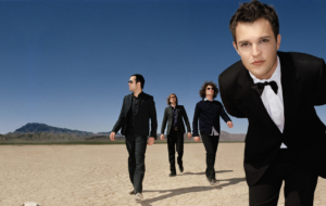 The Killers Wallpapers HD