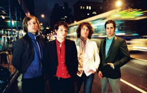 The Killers For Deskto