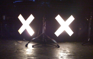 The XX HD Background