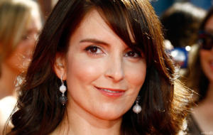 Tina Fey High Definition