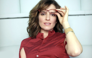 Tina Fey High Quality Wallpapers