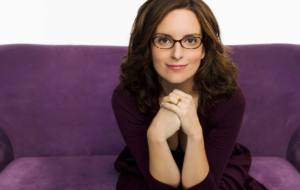 Tina Fey For Deskto