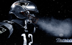 Tom Brady High Definition Wallpapers