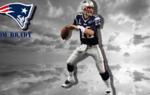 Tom Brady Wallpaper