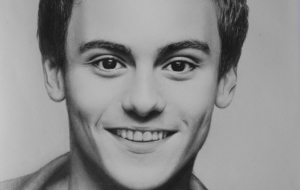 Tom Daley Background