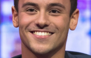 Tom Daley HD