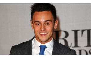 Tom Daley HD Wallpaper