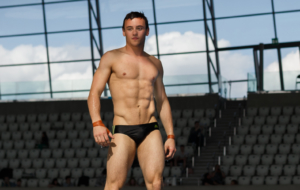 Tom Daley High Definition