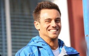 Tom Daley High Quality Wallpapers