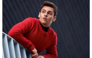 Tom Daley Widescreen