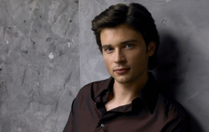 Tom Welling HD Wallpaper