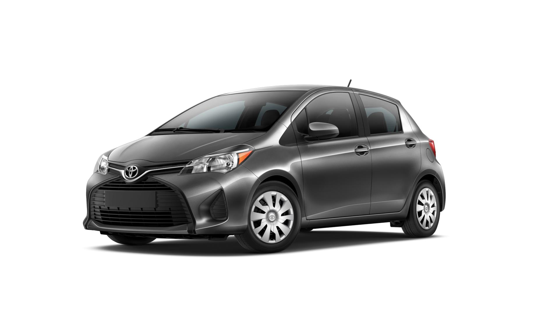 Toyota Yaris Hatchback 2017
