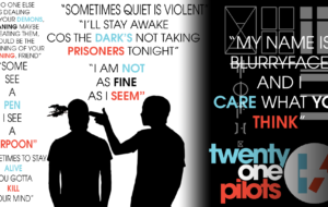 Twenty One Pilots Deskto