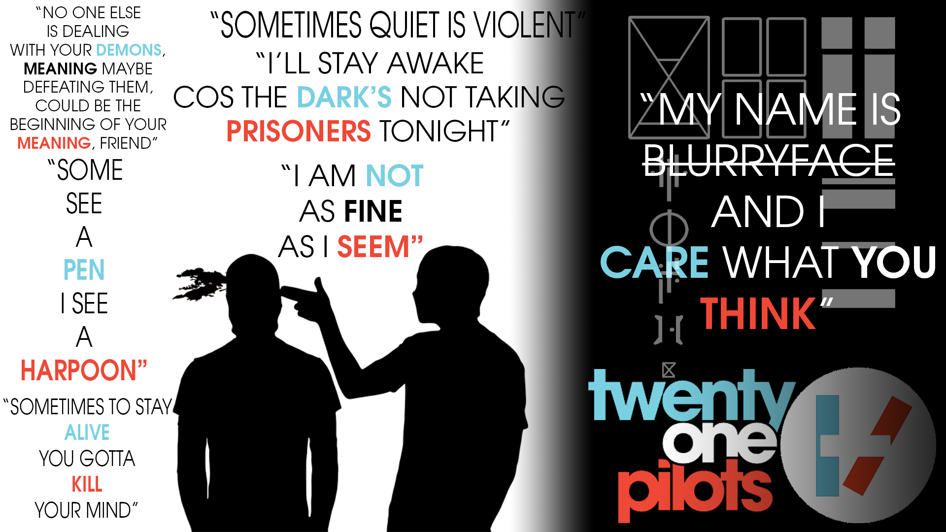 twenty one pilots wallpapers 86 wallpapers hd wallpapers