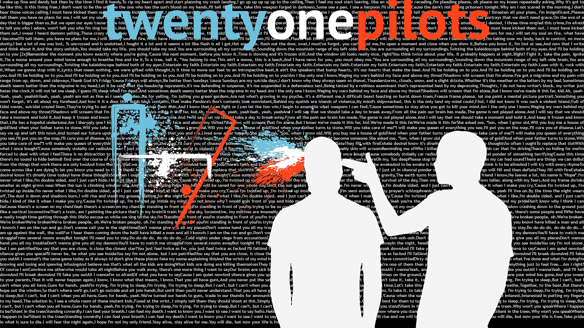 cool twenty one pilots - photo #20