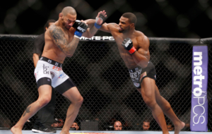 Tyron Woodley High Definition Wallpapers