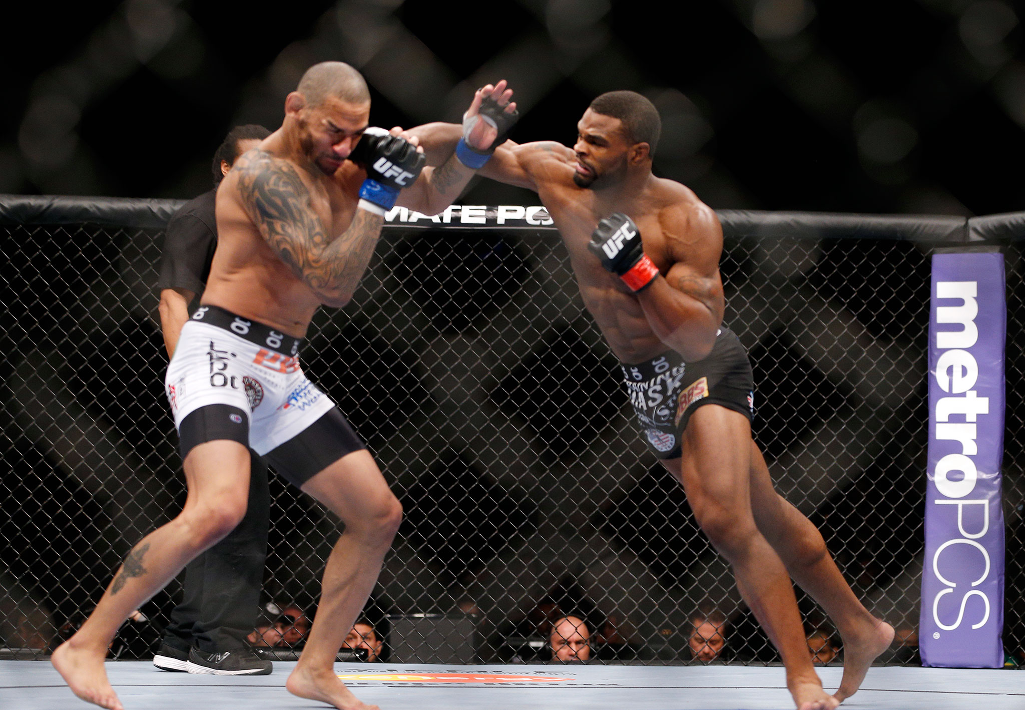 Ufc knockout wallpapers