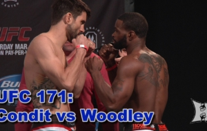 Tyron Woodley Images