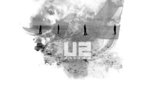 U2 HD Wallpaper