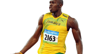 Usain Bolt HD Deskto