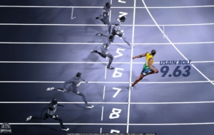 Usain Bolt Photos