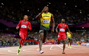 Usain Bolt Pictures